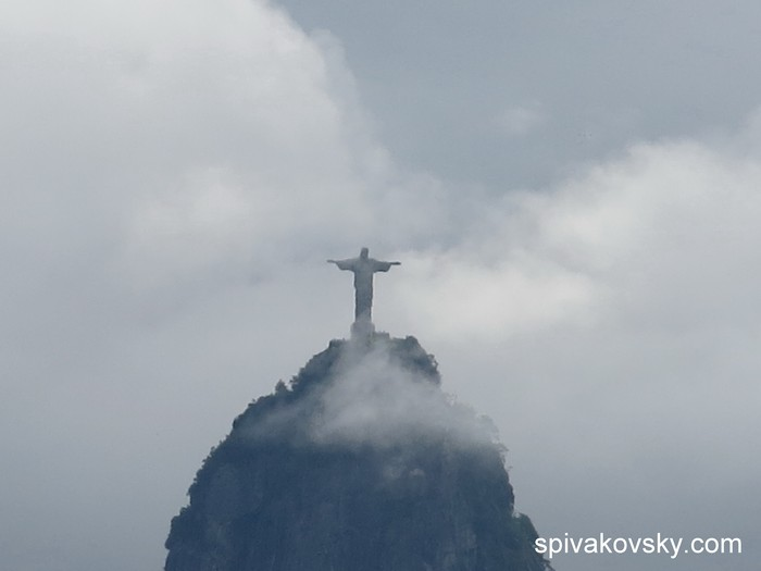 Brazil. Rio