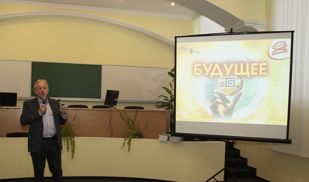 Владимир Спиваковский о будущем образования