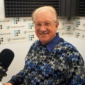 Владимир Спиваковский на Громадське радіо
