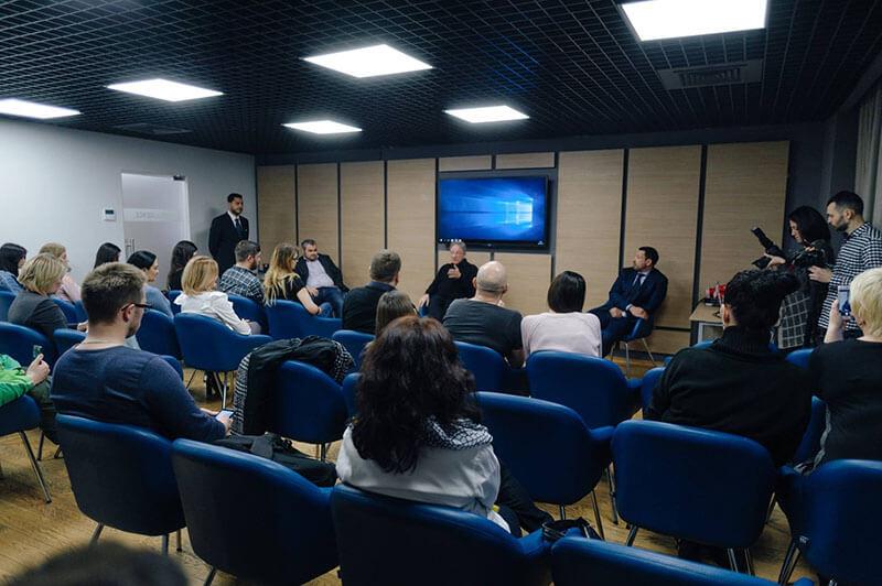 Владимир Спиваковский о реформах в мировом Образовании